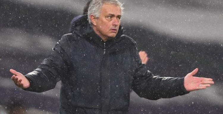 Tottenham next manager: Four Jose Mourinho replacements if Daniel Levy makes sacking