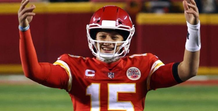 Patrick Mahomes net worth: How much is Kansas City Chiefs star worth before Super Bowl LV?
