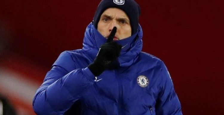 Chelsea fans tell Marina Granovskaia their dream transfer signing for boss Thomas Tuchel