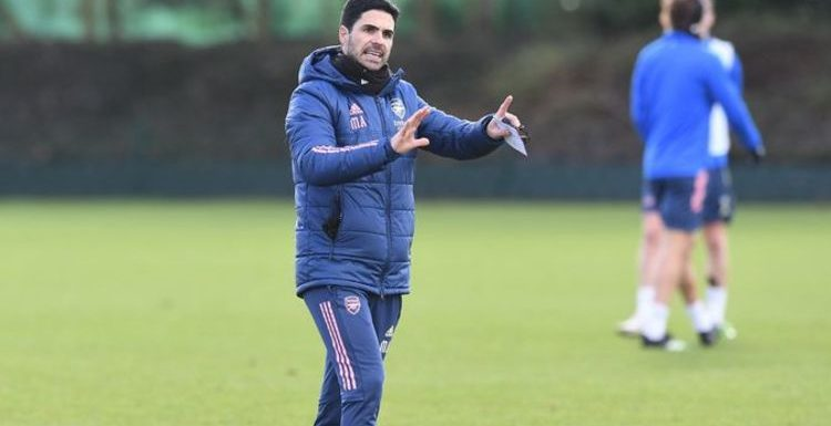 Arsenal receive key injury boost ahead of Leeds United fixture