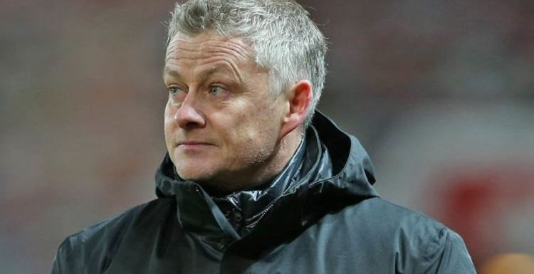Manchester United chief Ed Woodward makes Ole Gunnar Solskjaer contract decision