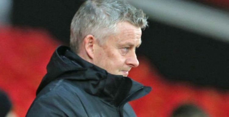 Manchester United board 'concerned' about Ole Gunnar Solskjaer and inconsistent results