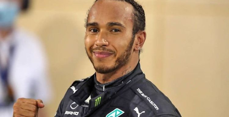 Lewis Hamilton made 'interesting' decision in Mercedes contract negotiations