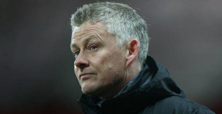Man Utd chief Ed Woodward makes Ole Gunnar Solskjaer transfer promise