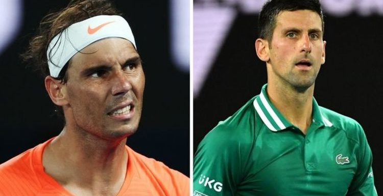 Rafael Nadal disagrees with Novak Djokovic after being knocked out of the Australian Open