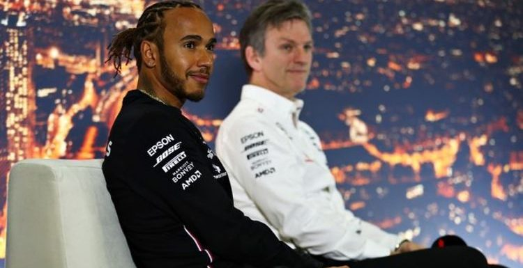Lewis Hamilton and Mercedes' 'biggest weapon' identified as F1 dominance under threat