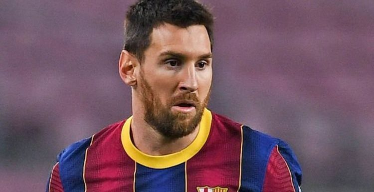 Lionel Messi: Barcelona will struggle to meet main requirement with Man City and PSG keen