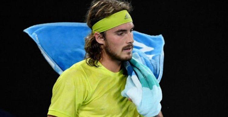 Stefanos Tsitsipas backs Daniil Medvedev to spice up Federer, Nadal and Djokovic dominance