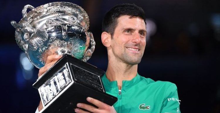 Novak Djokovic opens up on Australian Open controversies and confirms injury layoff plan