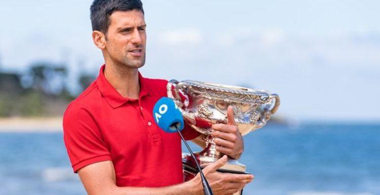 Andy Murray questions next generation after Novak Djokovic dominance at Australian Open