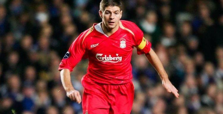 Liverpool legend Steven Gerrard opens up over Chelsea transfer and Rafa Benitez problems