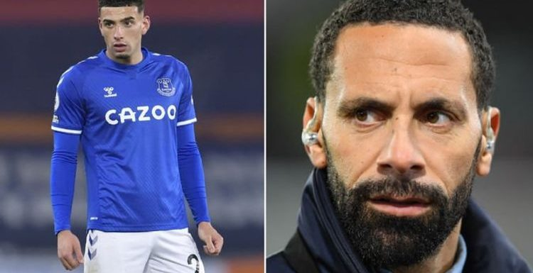 Man Utd ignored £15m Rio Ferdinand transfer advice that could earn Everton top-four finish