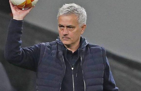 Tottenham board torn over Jose Mourinho sacking as Harry Kane stance comes to light