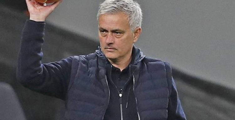 Tottenham board torn over Jose Mourinho sacking as Harry Kane stance comes to light