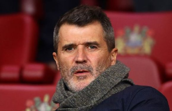 Man Utd hero Roy Keane urged to take Celtic job to spark Steven Gerrard battle