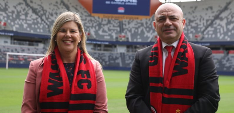 'This is important to us': Wanderers to shun gambling sponsorships, bucking global trend