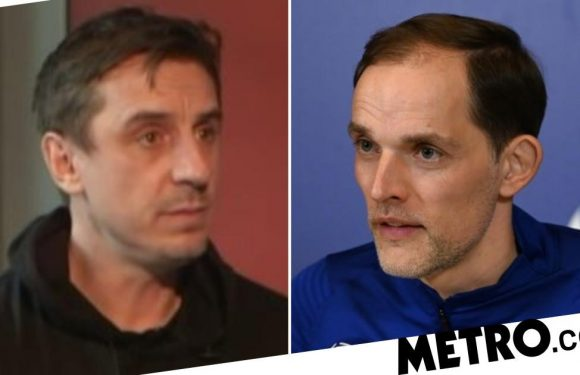 Gary Neville warns Tuchel & reveals Chelsea stars 'stabbed manager in the back'