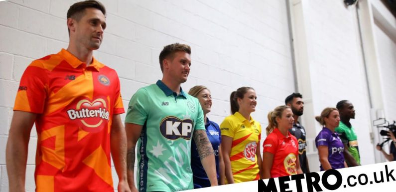 The Hundred fixture list: Tournament to make history with women's curtain-raiser
