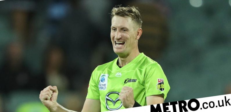 Chris Morris reacts to becoming most expensive signing in IPL history