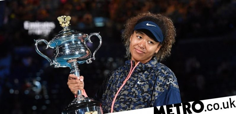 Naomi Osaka reacts to Aus Open win as Wilander backs her for 'at least 10 Slams'