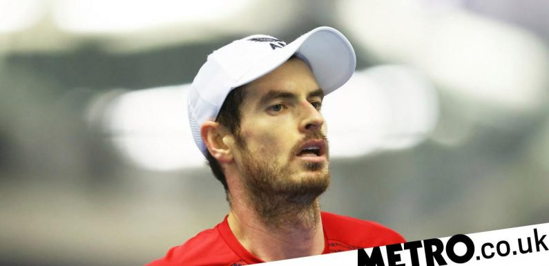 Andy Murray 'p***ed off' after lax protocols put family in 'serious danger'