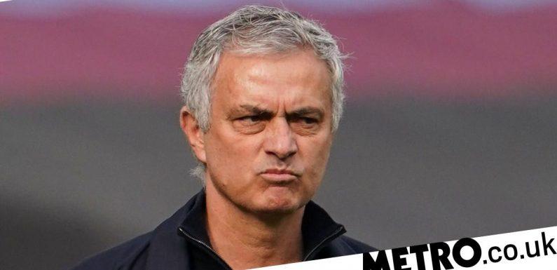 Klopp? Tuchel? Arteta? Jose Mourinho takes swipe at rival Premier League boss
