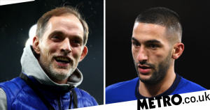 Ziyech discusses 'bloody annoying' start at Chelsea and sends message to Tuchel