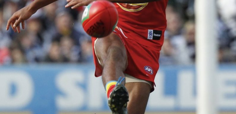 AFL, Suns and players apologise over Wilkinson blackface incident