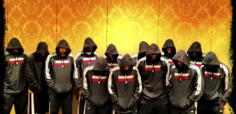 LeBron James found his voice on social issues following Trayvon Martin's shooting death