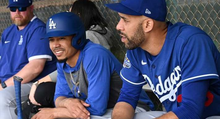 From new(ish)-look Dodgers to star shortstops, four things to watch for as MLB spring training gets underway