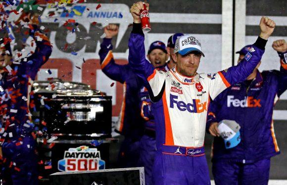 Daytona 500 2021: Key information for the NASCAR Cup Series season-opener