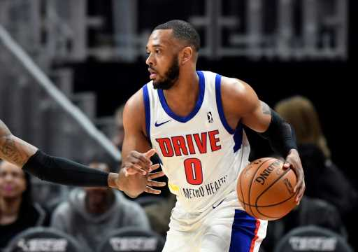 Nuggets expecting G League team for start of next season, sources say