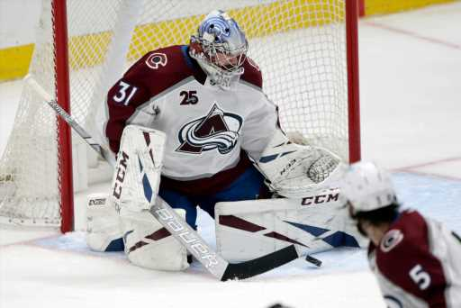 Chambers: Stop rolling the dice; the Avalanche needs to acquire a backup goalie – The Denver Post