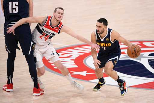 Nuggets Mailbag: Facundo Campazzo's role, MPJ's status and trade possibilities