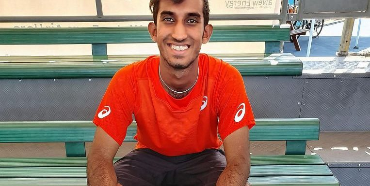 Tennis: Top local Shaheed Alam given wildcard for Singapore Open qualifiers