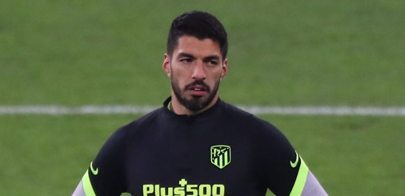 Luis Suarez lifts lid on Barcelona exit as true cost of transfer comes to light