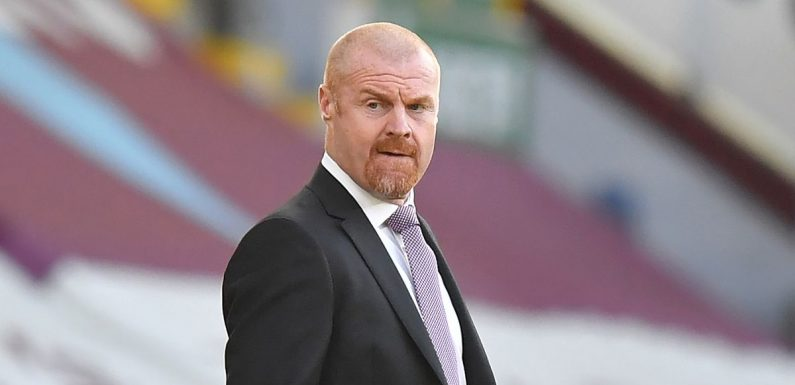 Sean Dyche's brutally honest FA Cup declaration inspired by Gary Lineker