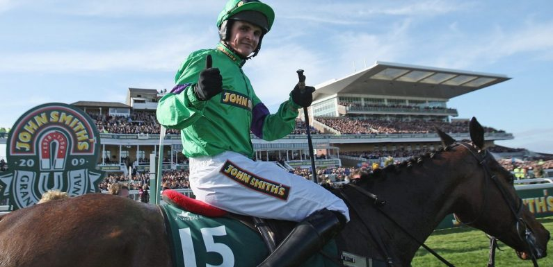 Grand National winner Liam Treadwell's tragic cause of death detailed at inquest