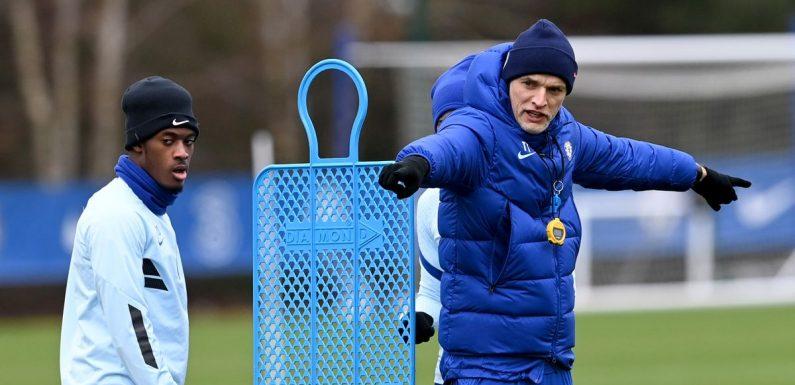 Hudson-Odoi sets ambitious Chelsea targets amid renaissance under Tuchel