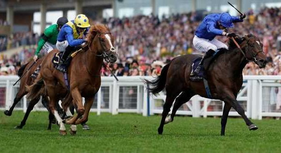 Royal Ascot and Epsom Derby set for crowds of 10,000 this summer