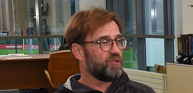Three players Klopp may have been talking about when dropping sly transfer hint