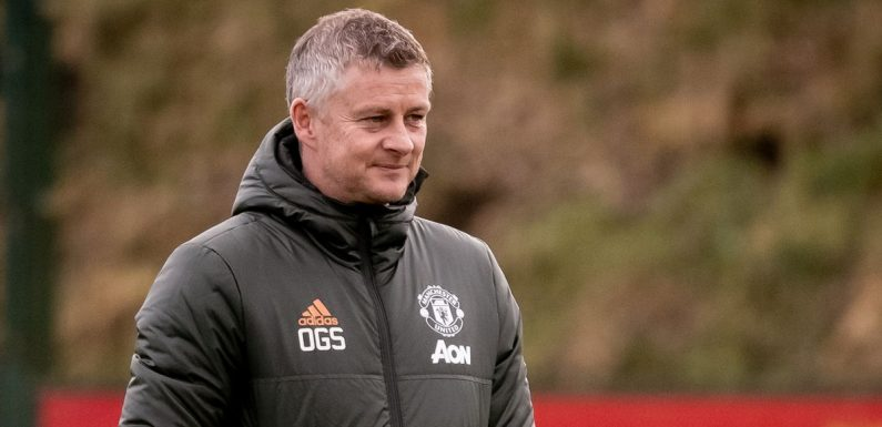 Manchester United add another youngster to Europa League squad