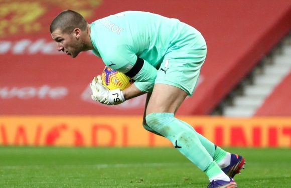 Sam Johnstone explains why he left Man Utd as he follows Marcus Rashford's path
