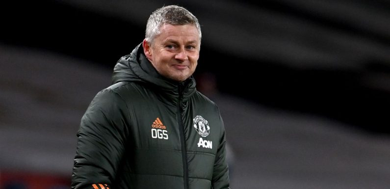 Man Utd could save millions with three emerging academy stars