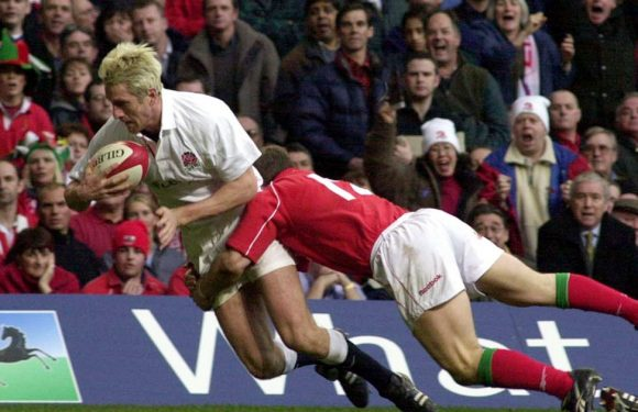 Will Greenwood believes sound of silence can help England on Wales rugby mission