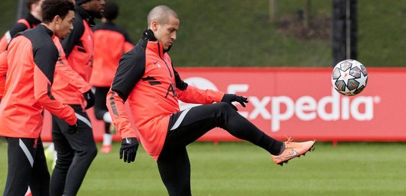 Bayern Munich legend makes outlandish claim about Thiago's Liverpool future