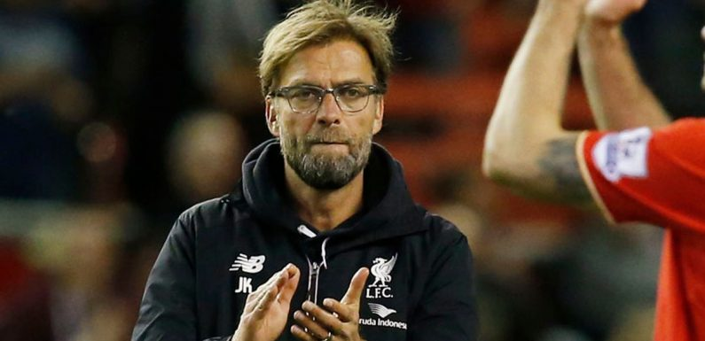 """I couldn't enjoy it"" – Klopp's sadness that blighted his first Merseyside derby"