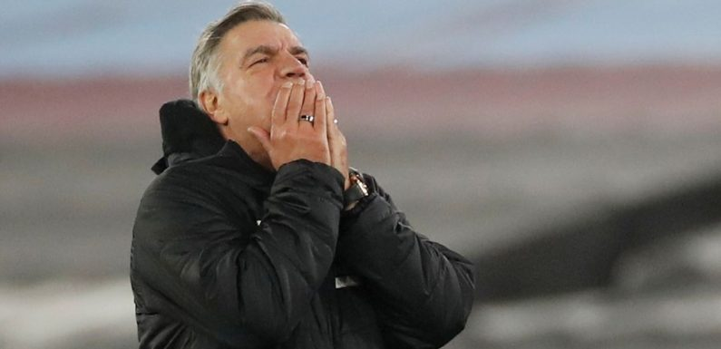 Sam Allardyce explains why West Brom could be his toughest ever rescue mission