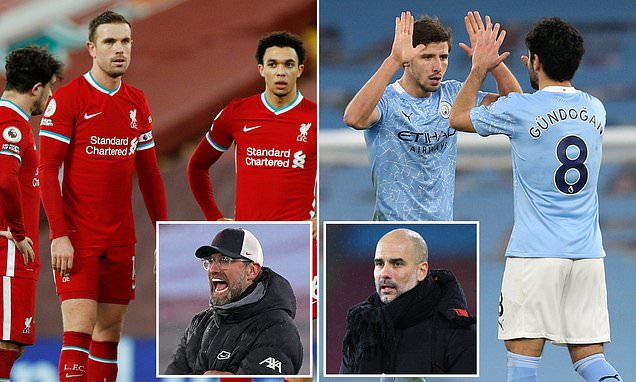 Dietmar Hamman: Liverpool should focus on top-four finish NOT title