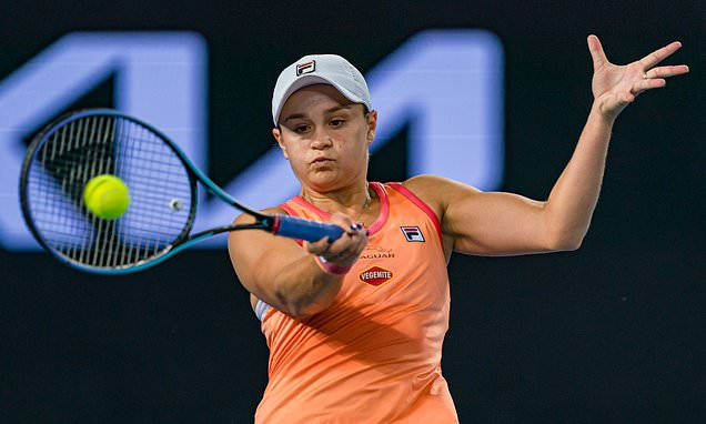 Barty warms up for her home Grand Slam with Yarra Valley Classic win